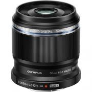 OLYMPUS 奥林巴斯 M.ZUIKO DIGITAL ED 30mm f/3.5 Macro 定焦镜头 1599元包邮