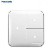 Panasonic 松下 带LED指示灯开关