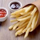 PLUS会员:麦肯 臻选1/4细(铜牌) 冷冻薯条 2kg*3件 + 奔达利 澳洲精选谷饲西冷牛排 200g94元(需用券,不算赠品价值合31.33元/件)