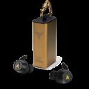 JBL UA Project Rock 强森联名款 真无线蓝牙耳机 1199元包邮(需用券)¥1199