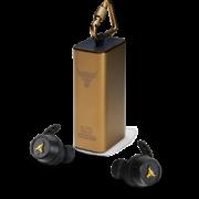 JBL UA Project Rock 强森联名款 真无线蓝牙耳机 1199元包邮(需用券)