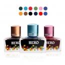 HERO 英雄 7100 彩色墨水 40ML 多色可选 7.9元包邮¥8