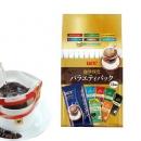 临期品:UCC 悠诗诗 咖啡探究滴滤式挂耳咖啡粉12片 94g 26.9元(双重优惠)¥27