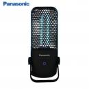 Panasonic 松下 SJD2501Y USB充电臭氧紫外线消毒灯 134元包邮(需用券)¥134