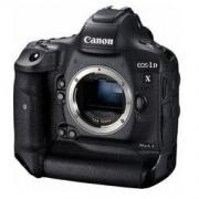 Canon 佳能 EOS-1D X Mark II 全画幅单反相机