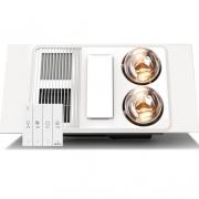 AUPU 奥普 E13MIX 四合一多功能升级款双暖浴霸 599元包邮¥599