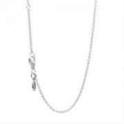 PANDORA 潘多拉 590412 925银女士项链 *3件