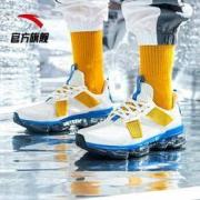 28日0点:ANTA 安踏 SEEED 91925502 男款休闲运动鞋 *2件