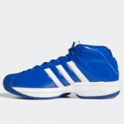 1日0点: adidas 阿迪达斯 EF9820 男子场上篮球鞋低至267.79元
