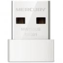 MERCURY 水星 MW150US USB无线网卡19.9元