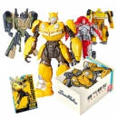 Hasbro 孩之宝 变形金刚能量加强系列 意气蜂发礼盒 279元¥279