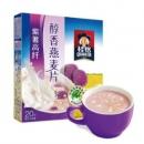 桂格 不含反式脂肪酸 醇香燕麦片 紫薯高纤 540g(27g*20袋)*2件30.24元(合15.12元/件)