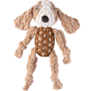 MINISO 名创优品 ALiPET长脚动物玩具 宠物玩具 小号 14.9元包邮(需用券)