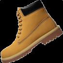 CAMEL 骆驼 A942234606 男女款工装靴 低至168.2元¥168