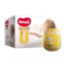 Huggies 好奇 皇家铂金装纸尿裤 L80片 *3件 +凑单品 347元(合115.67元/件)¥347