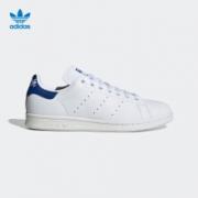 1日0点: adidas 阿迪达斯 Stan Smith EG8356 中性运动休闲鞋低至234.46元(需用券)