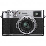 FUJIFILM 富士 X100V 数码旁轴相机 9790元包邮(需100元定金,27日付尾款)