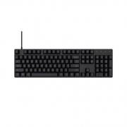 23日8点: MI 小米 CHERRY版 樱桃红轴 机械键盘 104键339元包邮