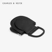 CHARLES&KEITH CK2-50700988 女士翻盖手提单肩包