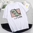 【百人验货】纯棉女士短袖T恤¥15