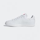 adidas 阿迪达斯 STAN SMITH G27893 男女款小白鞋307元