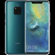 Huawei/华为 Mate 20 Pro 曲面屏后置徕卡三镜头980芯片智能手机mate20x 3599元