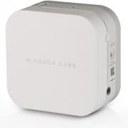 中亚Prime会员: brother 兄弟 P-touch CUBE 标签打印机