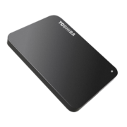 TOSHIBA 东芝 新小黑A3系列 USB3.0 移动硬盘 4TB 679元包邮(需用券)¥679