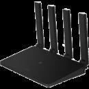 HUAWEI 华为 WS5108天猫定制版 无线路由器 (黑色,1200Mbps) 99元包邮¥99
