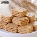 有零有食豆乳威化饼干罐装288g¥17
