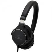 audio-technica 铁三角 ATH-SR5 头戴式HiFi耳机459元包邮