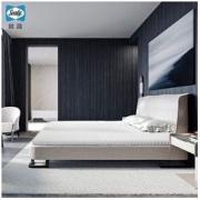 Sealy/丝涟床垫 乳胶床垫双人床垫1.8米 云系列薄垫3cm