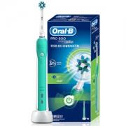 Oral-B 欧乐-B D16 电动牙刷 绿色 *2件
