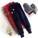 【希望天使】儿童金丝绒加厚运动裤¥14