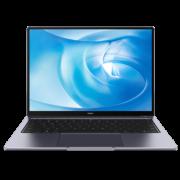 HUAWEI 华为 MateBook 14 Linux版 14英寸笔记本电脑(i5-8265U、8G、512G、MX250、2K、100%sRGB) 5299元包邮