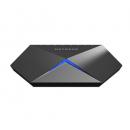NETGEAR 美国网件 电竞级夜鹰S8000 交换机 8口千兆GS808E366.14元