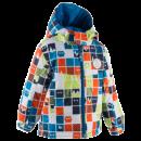 DECATHLON 迪卡侬 儿童防水棉服 98.9元包邮¥99