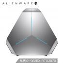 Alienware 外星人 Area 51 电竞游戏主机(i9-9820X 16G 256GSSD 2T RTX2070 8G独显)