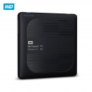 Western Digital 西部数据 My Passport Wireless Pro 无线移动硬盘(2TB/USB3.0 WiFi)