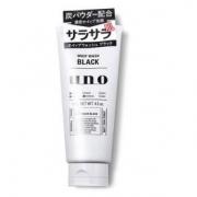 SHISEIDO 资生堂 UNO 吾诺 男士洗面奶 黑色控油祛痘款 130g *9件