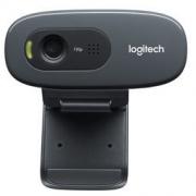 Logitech 罗技 c270 高清网络摄像头
