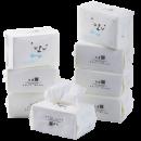 买就送一包洗脸巾 欧思朵 干湿两用棉柔巾100抽*6包 券后¥29.9¥30