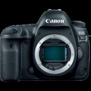 Canon 佳能 EOS 5D Mark IV 全画幅单反相机 单机身 14999元包邮
