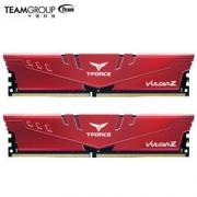 Team 十铨 火神系列 DDR4 3000 台式机内存 16GB(8GB×2)
