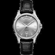 88VIP:HAMILTON 汉米尔顿 爵士系列 男士皮带机械手表 3885.5元包邮