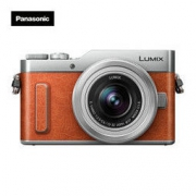Panasonic 松下 GF10K 微型单电套机(12-32mm镜头)