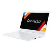 acer 宏碁 ConceptD3 15.6英寸笔记本电脑(i5-9300H、16GB、512GB、 DCI-P3高色域屏)6999元