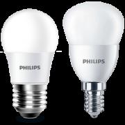 飞利浦(PHILIPS) E27 LED灯泡 2.5W  券后1.5元