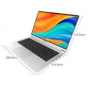 MECHREVO 机械革命 S1 Pro 14英寸轻薄笔记本电脑(R5-3500U、8G、256GB)