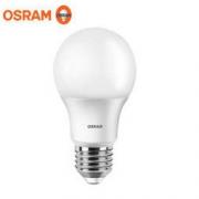 OSRAM 欧司朗 LED球泡 5.5W E27螺口 10只装